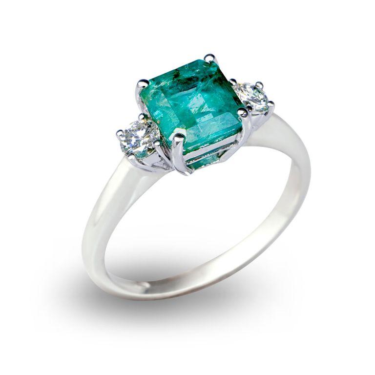 gioielleria bologna solitario diamante bologna anello